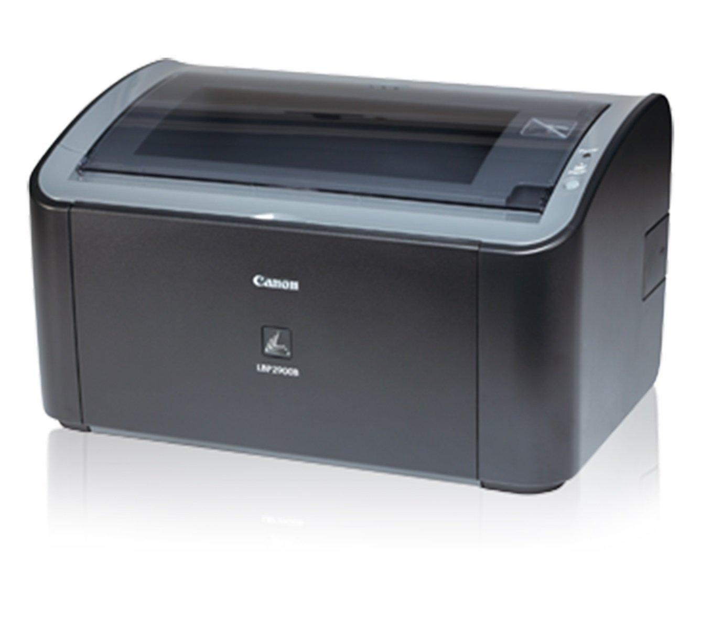 Canon lbp 2900 printer driver install.