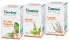 Himalaya Wellness Cardiac Care Combo Pack (Arjuna 60 Tablets,
